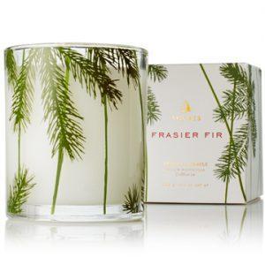 1546 Frasier Fir Pine Needle Candle