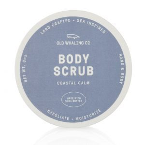 3650 Coastal Calm Body Scrub