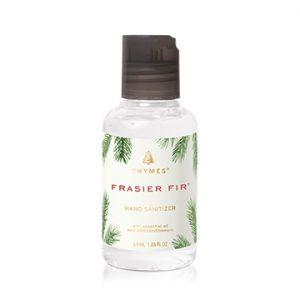 3878 Frasier Fir Travel Hand Sanitizer