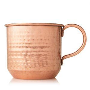 3880 Cider Copper Mug Candle