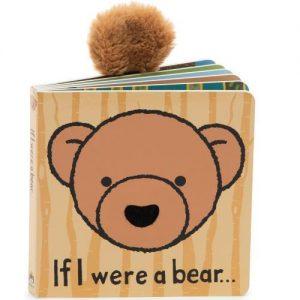 1129 If I were a Bear Book