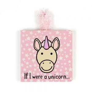 16623 If I were a Unicorn Book