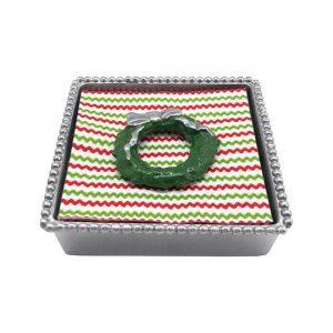 1972 15101 Green Wreath
