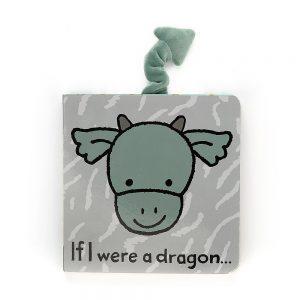 1992 If I were a Dragon Book