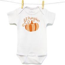 2719 Lil Pumpkin