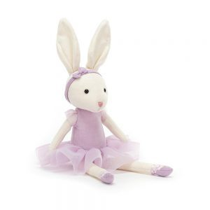 2751 Pirouette Bunny Lilac