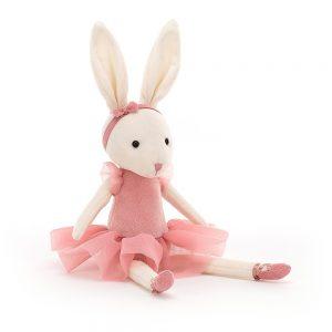 2751 Pirouette Bunny Rose