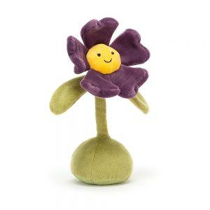 3202 Flowerette Pansy