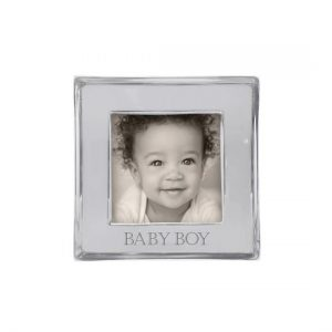3704 Baby Boy 4x4 Frame