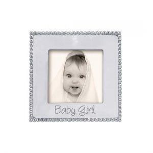 3716 Baby Girl 4x4 Frame